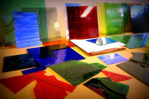 Art glass - Cariad Glass