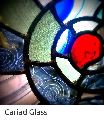 Cariad-Glass-Llandysul-Wales