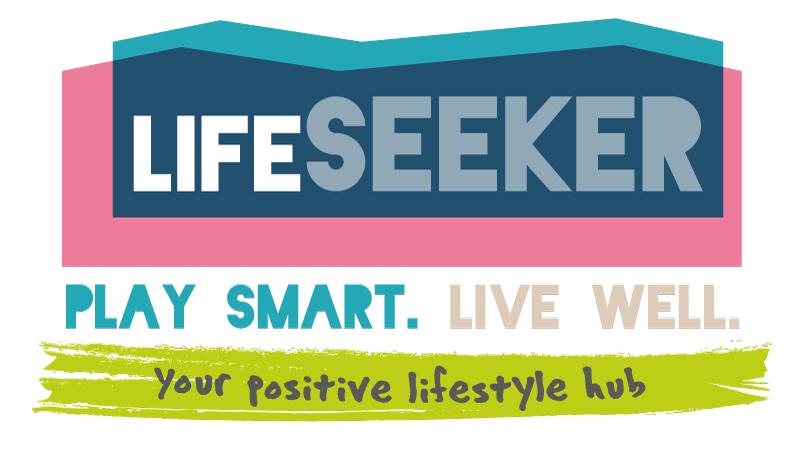 Life Seeker logo